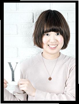 入田裕華 yuuka irita